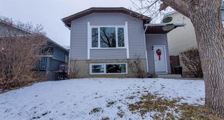 Main Photo: 112 Tararidge Close NE in Calgary: Taradale Detached for sale : MLS®# A1047746