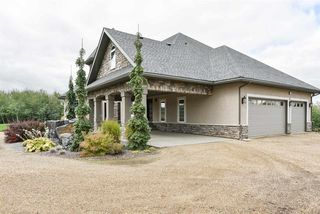 Photo 5: 100 50461 Range Road 233: Rural Leduc County House for sale : MLS®# E4223502