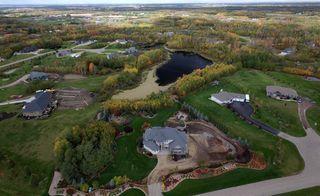 Photo 1: 100 50461 Range Road 233: Rural Leduc County House for sale : MLS®# E4223502