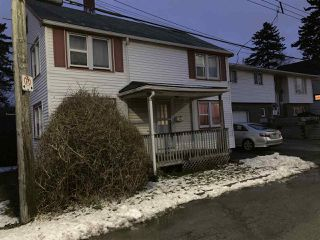 Main Photo: 43 School Avenue in Fairview: 6-Fairview Residential for sale (Halifax-Dartmouth)  : MLS®# 202100164