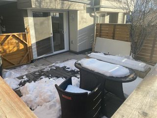 Photo 6: 817 13104 Elbow Drive SW in Calgary: Canyon Meadows Row/Townhouse for sale : MLS®# A1058178