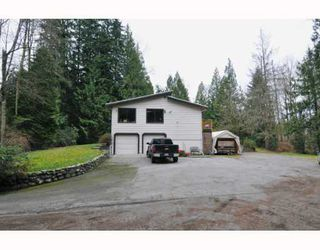 Photo 10: 25035 FERGUSON Avenue in Maple Ridge: Cottonwood MR House for sale : MLS®# V811377