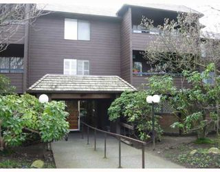 "Photo 1: 301 1720 W 12TH Avenue in Vancouver: Fairview VW Condo for sale in ""TWELVE PINES"" (Vancouver West)  : MLS®# V812300"