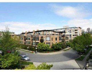 Photo 6: 222 2768 CRANBERRY Drive in Vancouver: Kitsilano Condo for sale (Vancouver West)  : MLS®# V827526