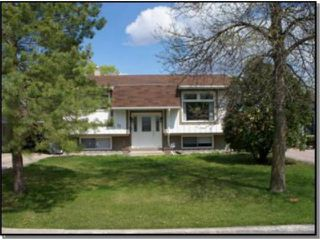 Main Photo: 11 Grassington Bay in WINNIPEG: St Vital Residential for sale (South East Winnipeg)  : MLS®# 1008802