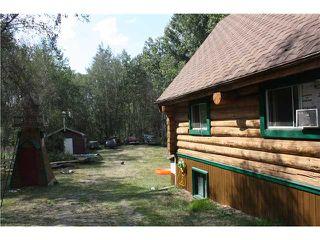 Photo 2: 1009 SCHMIDT Road in Williams Lake: Esler/Dog Creek House for sale (Williams Lake (Zone 27))  : MLS®# N204154