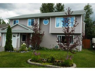 Photo 1: 4479 WHEELER Road in Prince George: Charella/Starlane House for sale (PG City South (Zone 74))  : MLS®# N204422