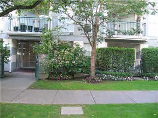 Photo 8: 110 1928 NELSON Street in Vancouver: West End VW Condo for sale (Vancouver West)  : MLS®# V850548