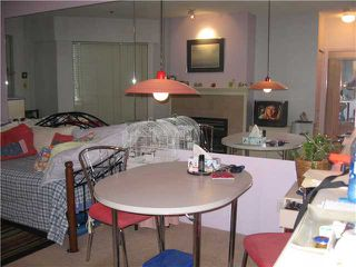 Photo 3: 110 1928 NELSON Street in Vancouver: West End VW Condo for sale (Vancouver West)  : MLS®# V850548