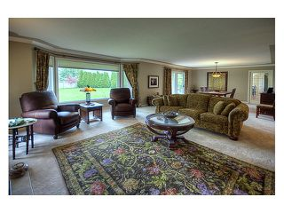 Photo 5: 9871 FINN Road in Richmond: Gilmore House for sale : MLS®# V851497