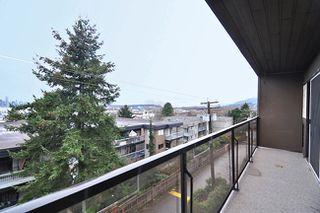 "Photo 7: 303 325 W 3RD Street in North Vancouver: Lower Lonsdale Condo for sale in ""HARBOUR VIEW"" : MLS®# V861461"