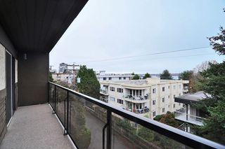 "Photo 8: 303 325 W 3RD Street in North Vancouver: Lower Lonsdale Condo for sale in ""HARBOUR VIEW"" : MLS®# V861461"