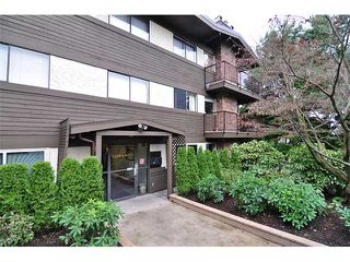 "Photo 11: 303 325 W 3RD Street in North Vancouver: Lower Lonsdale Condo for sale in ""HARBOUR VIEW"" : MLS®# V861461"