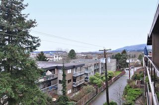"Photo 9: 303 325 W 3RD Street in North Vancouver: Lower Lonsdale Condo for sale in ""HARBOUR VIEW"" : MLS®# V861461"