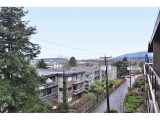 """Photo 18: 303 325 W 3RD Street in North Vancouver: Lower Lonsdale Condo for sale in """"HARBOUR VIEW"""" : MLS®# V861461"""