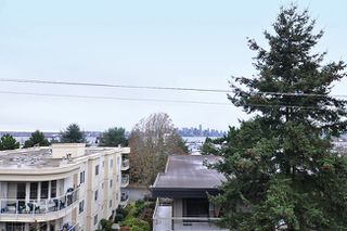 "Photo 10: 303 325 W 3RD Street in North Vancouver: Lower Lonsdale Condo for sale in ""HARBOUR VIEW"" : MLS®# V861461"