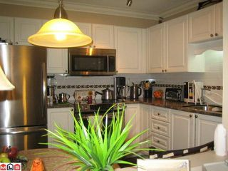 "Photo 2: 306 2963 NELSON Place in Abbotsford: Central Abbotsford Condo for sale in ""Bramblewoods"" : MLS®# F1102116"