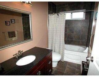 "Photo 4: 1159 CONDOR Crescent in Coquitlam: Eagle Ridge CQ House for sale in ""EAGLE RIDGE"" : MLS®# V717063"