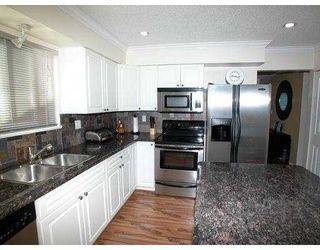 "Photo 7: 1159 CONDOR Crescent in Coquitlam: Eagle Ridge CQ House for sale in ""EAGLE RIDGE"" : MLS®# V717063"