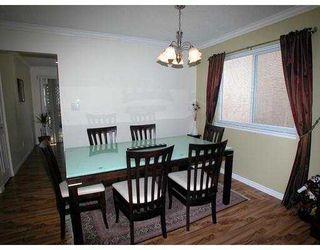 "Photo 3: 1159 CONDOR Crescent in Coquitlam: Eagle Ridge CQ House for sale in ""EAGLE RIDGE"" : MLS®# V717063"