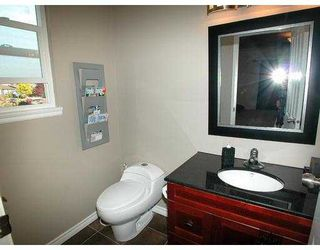 "Photo 6: 1159 CONDOR Crescent in Coquitlam: Eagle Ridge CQ House for sale in ""EAGLE RIDGE"" : MLS®# V717063"