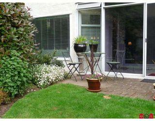 "Photo 9: 309 1225 MERKLIN Street in White_Rock: White Rock Condo for sale in ""Engelsea Manor II"" (South Surrey White Rock)  : MLS®# F2818716"