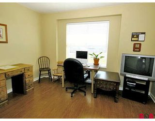 """Photo 8: 24 20460 66TH Avenue in Langley: Willoughby Heights Townhouse for sale in """"WILLOW EDGE"""" : MLS®# F2822446"""