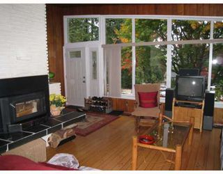 Photo 7: 1366 DEMPSEY Road in North_Vancouver: Lynn Valley House for sale (North Vancouver)  : MLS®# V753748