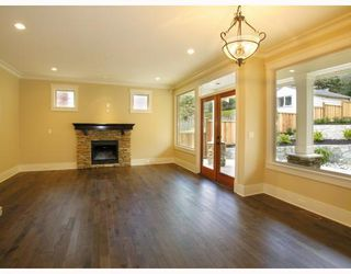 Photo 5: 1037 LAWSON Avenue in West_Vancouver: Sentinel Hill House for sale (West Vancouver)  : MLS®# V754842