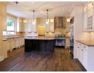 Photo 4: 1037 LAWSON Avenue in West_Vancouver: Sentinel Hill House for sale (West Vancouver)  : MLS®# V754842