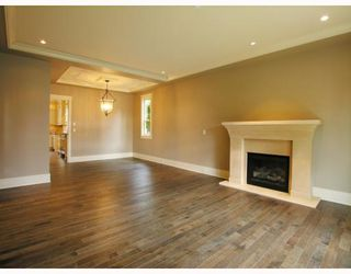 Photo 3: 1037 LAWSON Avenue in West_Vancouver: Sentinel Hill House for sale (West Vancouver)  : MLS®# V754842