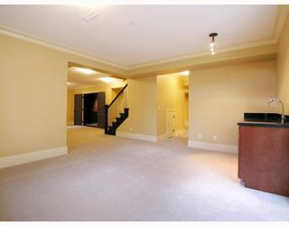 Photo 8: 1037 LAWSON Avenue in West_Vancouver: Sentinel Hill House for sale (West Vancouver)  : MLS®# V754842