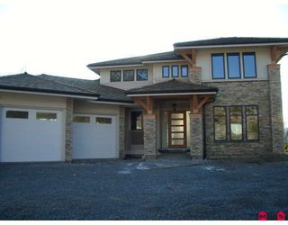 Photo 1: 35622 GOODBRAND Drive in Abbotsford: Abbotsford East House for sale : MLS®# F2904947