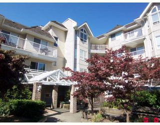 "Photo 1: 109 13475 96TH Avenue in Surrey: Whalley Condo for sale in ""IVY CREEK"" (North Surrey)  : MLS®# F2915512"