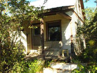Photo 1: 4130-4132 Railway Avenue: Ashmont House for sale : MLS®# E4168017