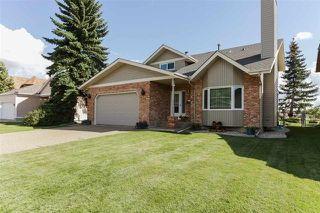 Photo 1: 10553 16 Avenue NW in Edmonton: Zone 16 House for sale : MLS®# E4173425