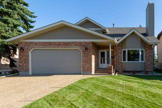 Photo 2: 10553 16 Avenue NW in Edmonton: Zone 16 House for sale : MLS®# E4173425