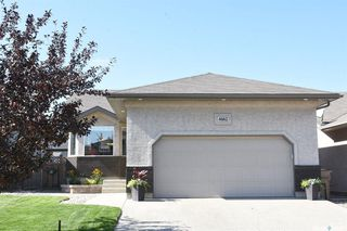 Main Photo: 4662 Shumiatcher Crescent in Regina: Lakeridge RG Residential for sale : MLS®# SK786953