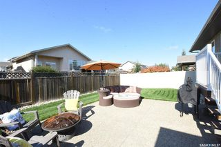 Photo 36: 4662 Shumiatcher Crescent in Regina: Lakeridge RG Residential for sale : MLS®# SK786953