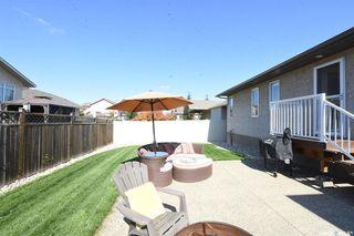 Photo 33: 4662 Shumiatcher Crescent in Regina: Lakeridge RG Residential for sale : MLS®# SK786953