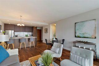 "Photo 4: 604 111 E 13TH Street in North Vancouver: Central Lonsdale Condo for sale in ""The Prescott"" : MLS®# R2409367"