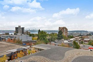 "Photo 18: 604 111 E 13TH Street in North Vancouver: Central Lonsdale Condo for sale in ""The Prescott"" : MLS®# R2409367"