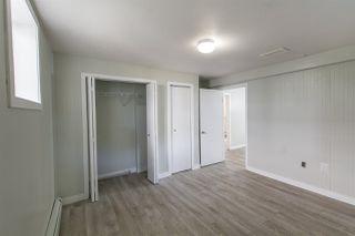 Photo 23: 10517 84 Street in Edmonton: Zone 19 House for sale : MLS®# E4176845