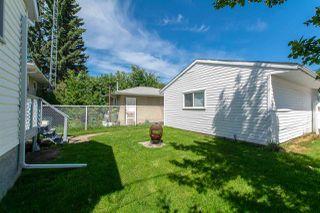 Photo 29: 10517 84 Street in Edmonton: Zone 19 House for sale : MLS®# E4176845