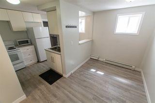 Photo 16: 10517 84 Street in Edmonton: Zone 19 House for sale : MLS®# E4176845
