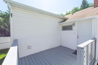 Photo 25: 10517 84 Street in Edmonton: Zone 19 House for sale : MLS®# E4176845
