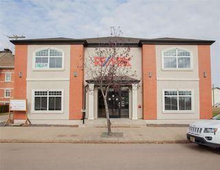 Photo 1: 10018 100 Avenue: Morinville Office for sale : MLS®# E4177222