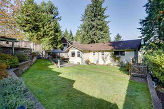 Photo 19: 3341 VIEWMOUNT Drive in Port Moody: Port Moody Centre House for sale : MLS®# R2416193
