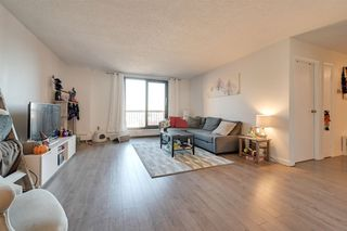 Photo 3: 802 10175 109 Street in Edmonton: Zone 12 Condo for sale : MLS®# E4178810