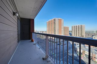 Photo 20: 802 10175 109 Street in Edmonton: Zone 12 Condo for sale : MLS®# E4178810